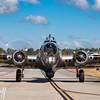 Starting #4 - 2017 Christopher Buff, www.Aviationbuff.com