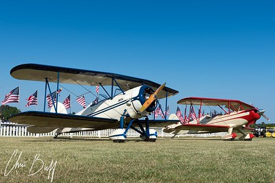 American Fly-in