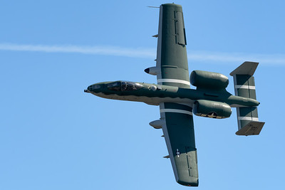 A-10 Rolling In