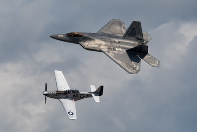 Heritage Flight 2019