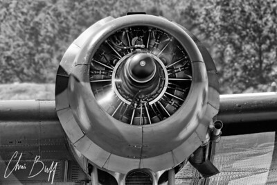 R-1830 Twin Wasp