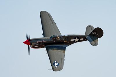 P-40 Photo Pass