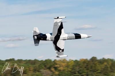 Albatross high speed pass