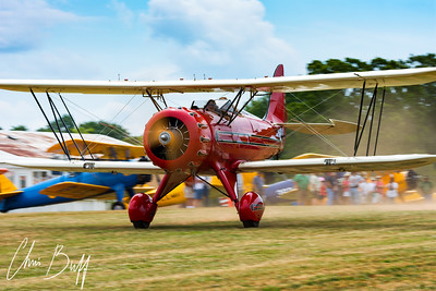 Waco Takeoff