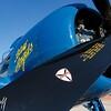 Blue Angels Bearcat