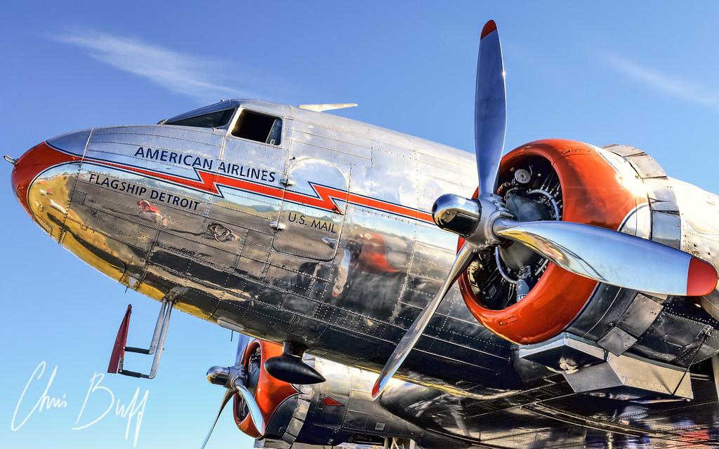 Flagship Detroit by Chris Buff, Aviationbuff.com