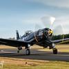 "F4U Corsair ""Korean War Hero"" - 2016 Christopher Buff, www.Aviationbuff.com"