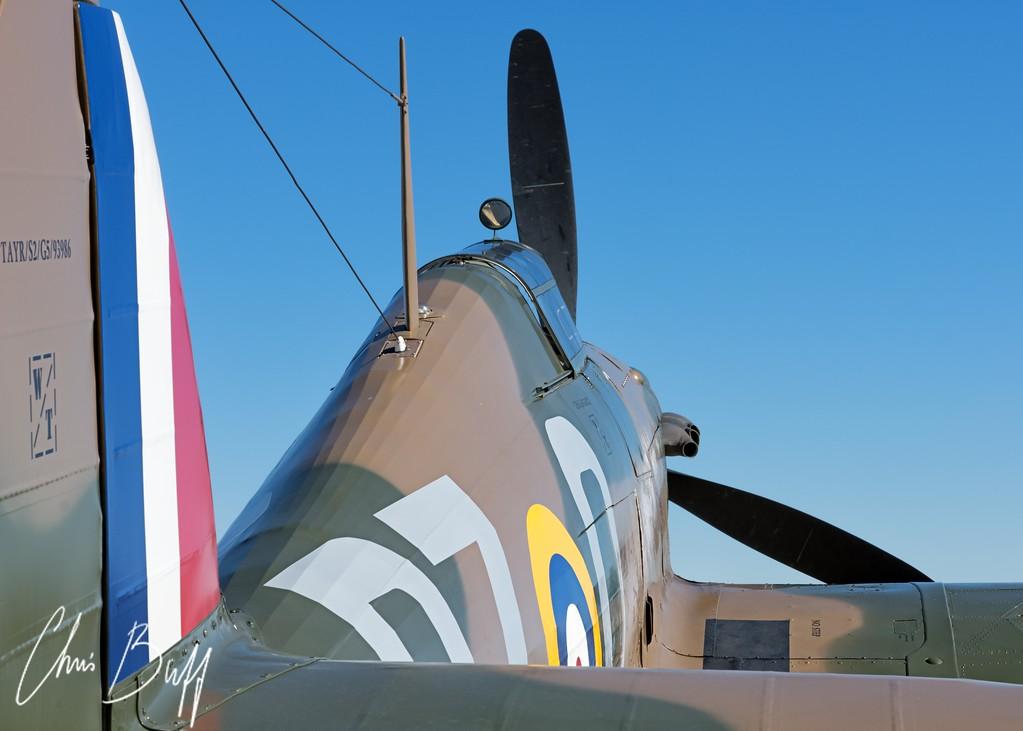 Hero of Britain - 2015 Christopher Buff, www.Aviationbuff.com