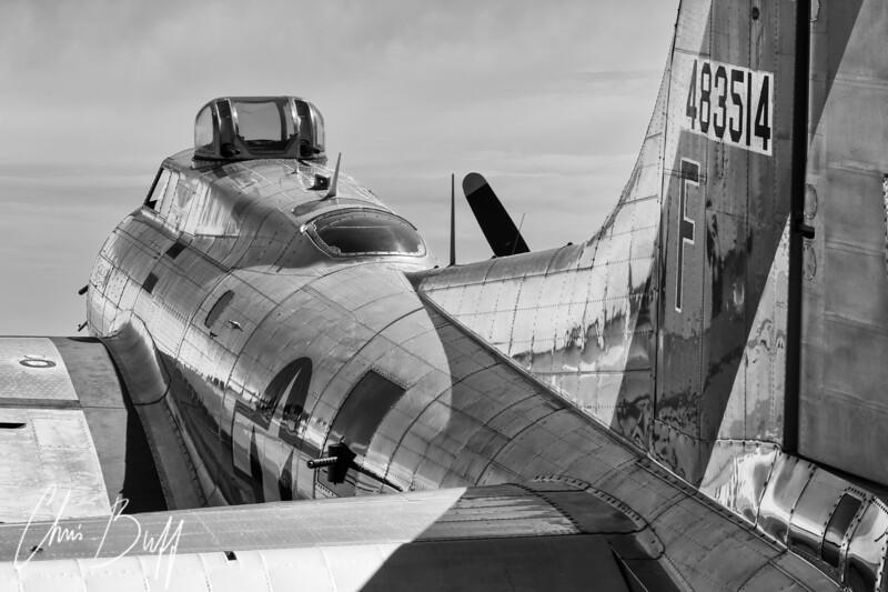 Sentimental Journey - Christopher Buff, www.Aviationbuff.com