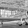 White Stearman - By Christopher Buff, www.Aviationbuff.com