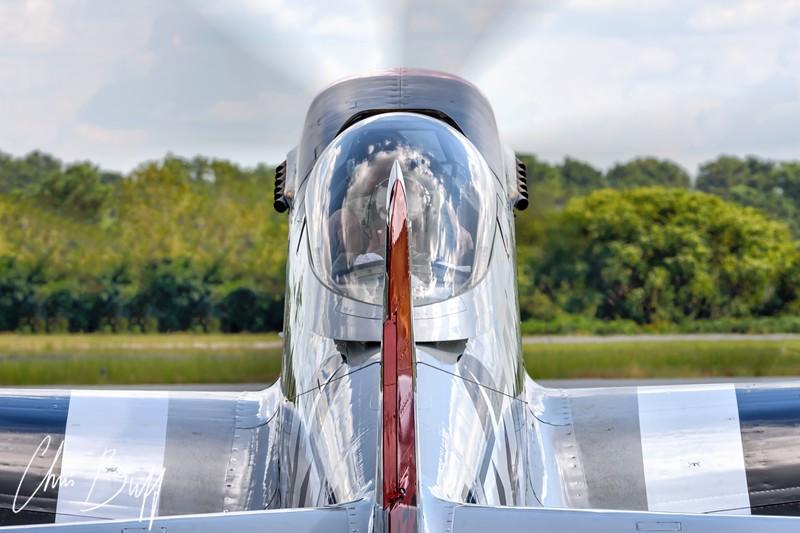 Horsepower - 2016 Christopher Buff, www.Aviationbuff.com
