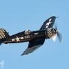Dixie Wing Corsair - 2017 Christopher Buff, www.Aviationbuff.com