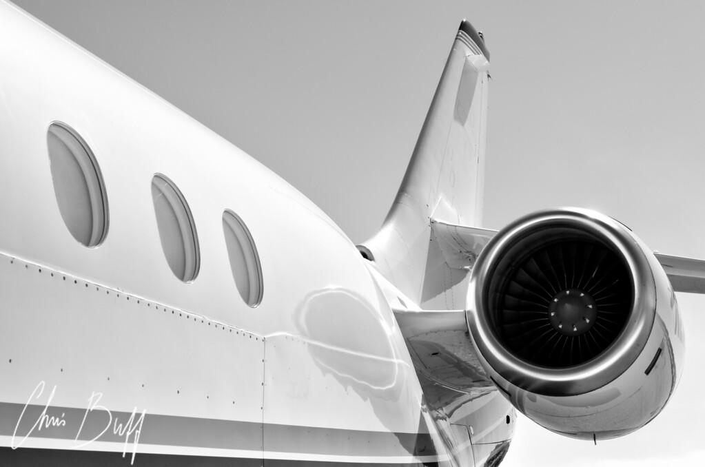 VIP Power - Christopher Buff, www.Aviationbuff.com