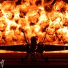 Angel & Fire - Christopher Buff, www.Aviationbuff.com