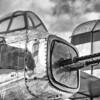 Mitchell Tail Guns - Christopher Buff, www.Aviationbuff.com