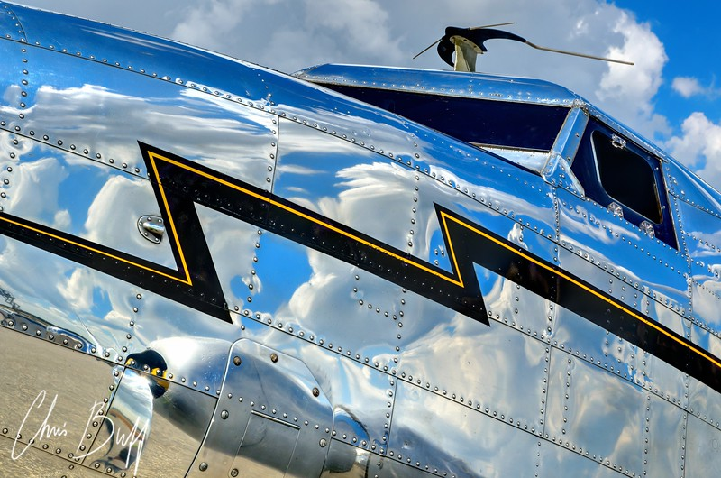 Just Plane Fun - Aviation Fine Art Photography by Chris Buff