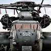 Rotary Wing Intimidation - Christopher Buff, www.Aviationbuff.com