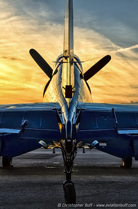 Corsair Sundown