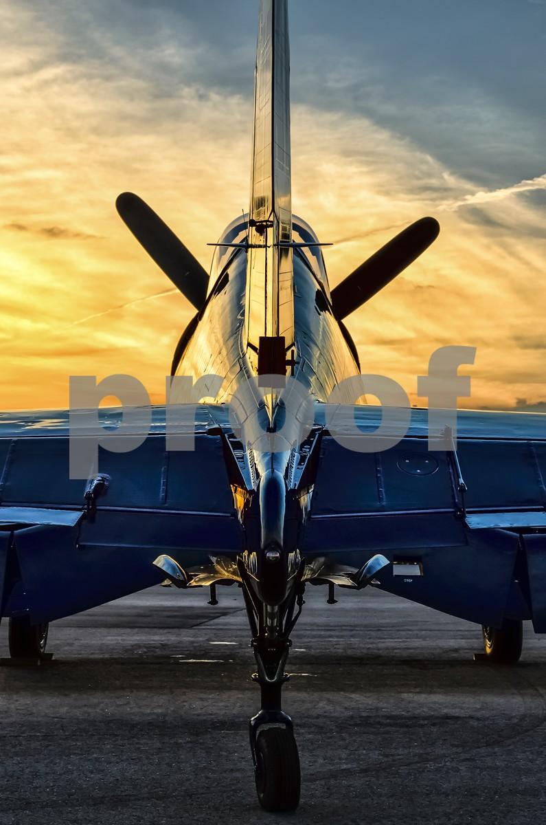 Corsair Sundown