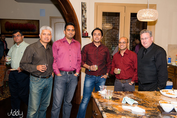 Avijit and Akshita's New House