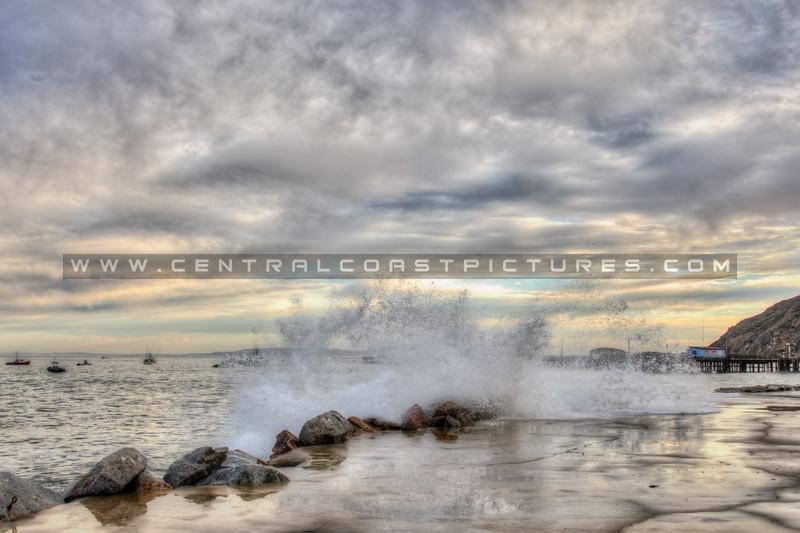 avila wave port san luis 9626