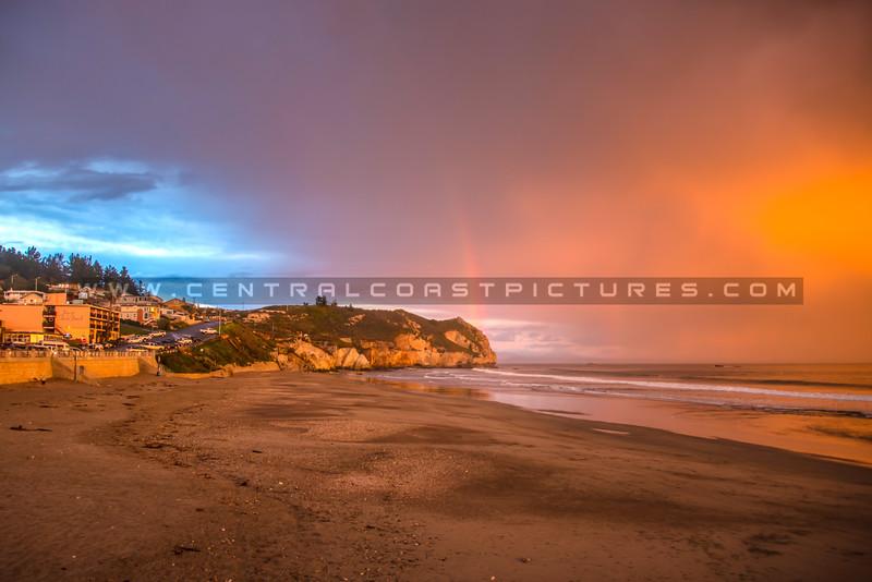 avila pier sunset storm 4704-