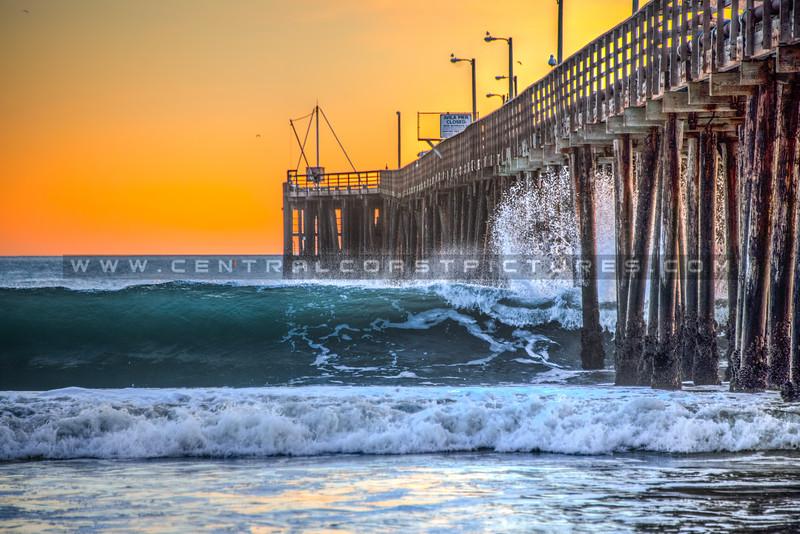 avila pier wave 7638-