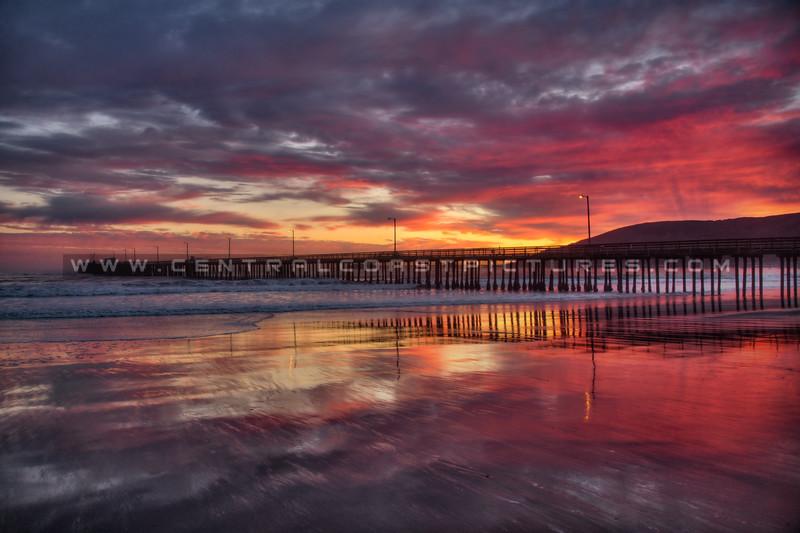avila sunset reflections fav 9871