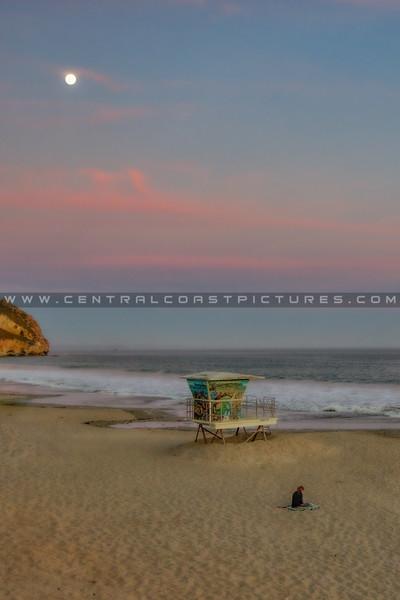 avila beach sunset 1518