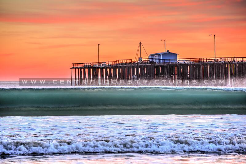 avila sunset wave 7727-