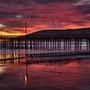 avila sunset rays 9876