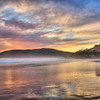 avila beach sunset 9696