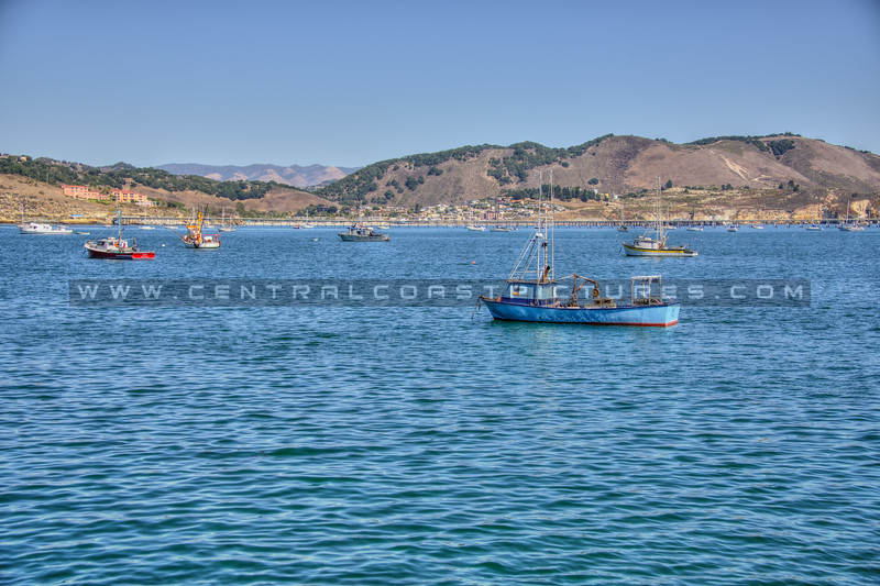 avila boats 5041