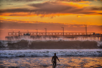 avila beach surfer waves 9762