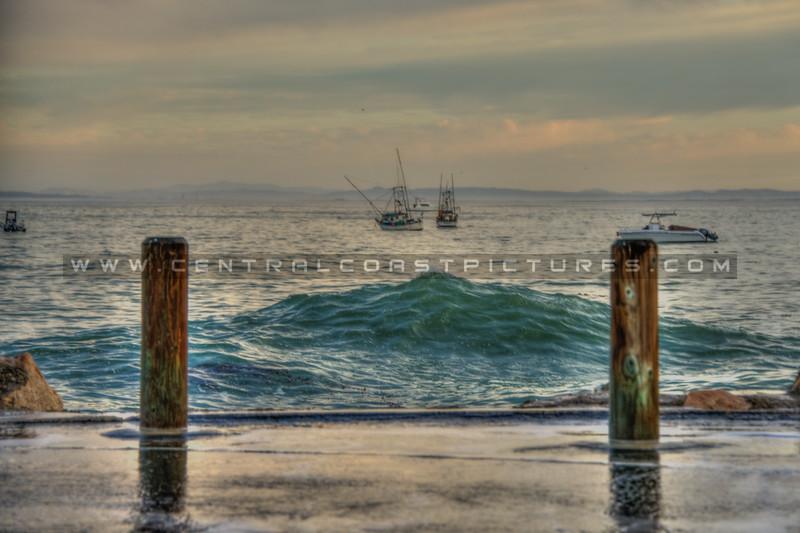port avila wave 9663
