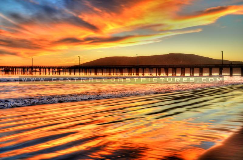 avila sunset_7519