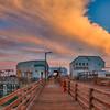 Avila Beach, Port San Luis, Harford Pier