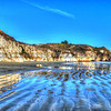 Avila Beach reflections