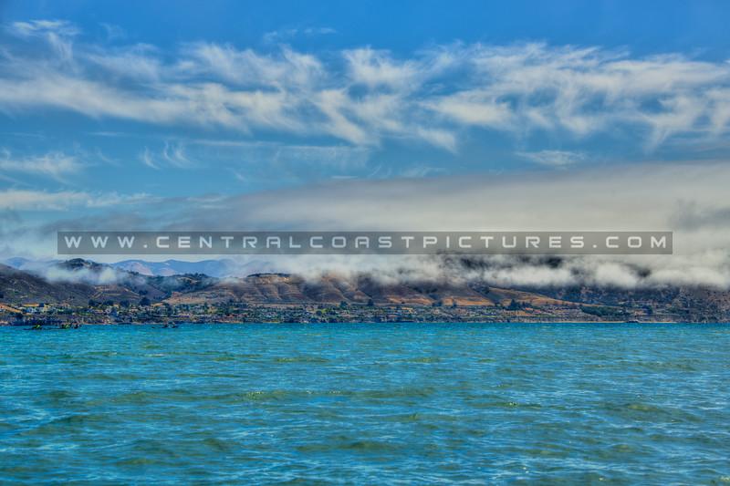 avila shell beach coastline 5568