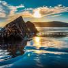 avila reflections blue-