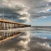 avila pier storm reflection 4503-