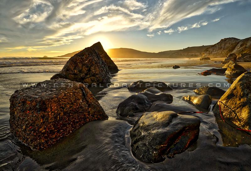 avila beach rocks_7339