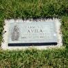 Gravesite of Carmen Lara Avila - Las Animas, CO