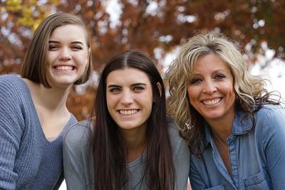 Avilla Mommy & Daughters