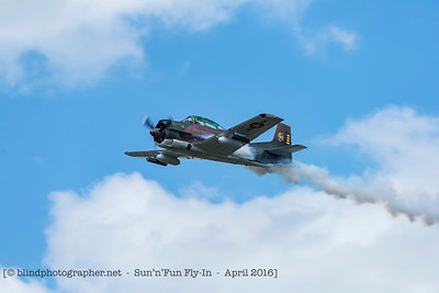 F20160407a152716_0691-Ken Fardie-North American AT-28 Trojan 'Sherry Berry'_