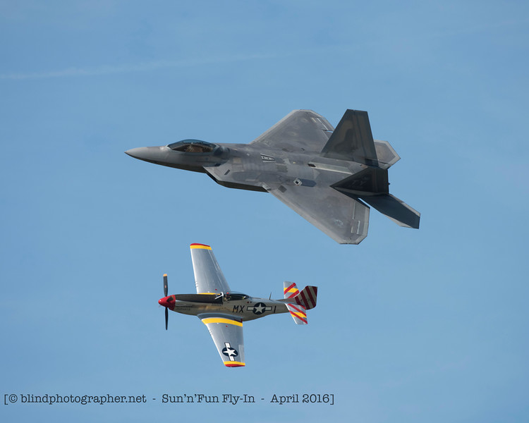 F20160408a164839_2612-F22 Raptor_P51 Mustang February Heritage Flight_