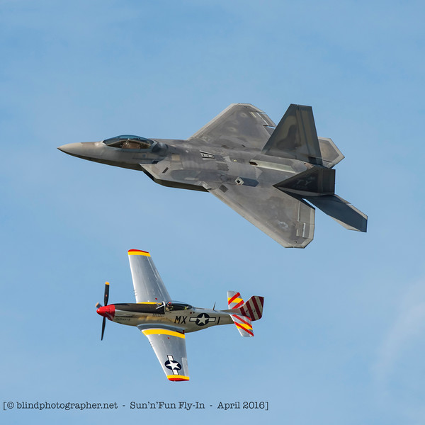 F20160408a164838_2611-F22 Raptor_P51 Mustang February Heritage Flight_