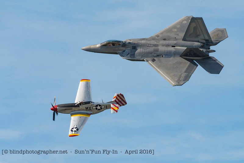 F20160408a164840_2614-F22 Raptor_P51 Mustang February Heritage Flight_