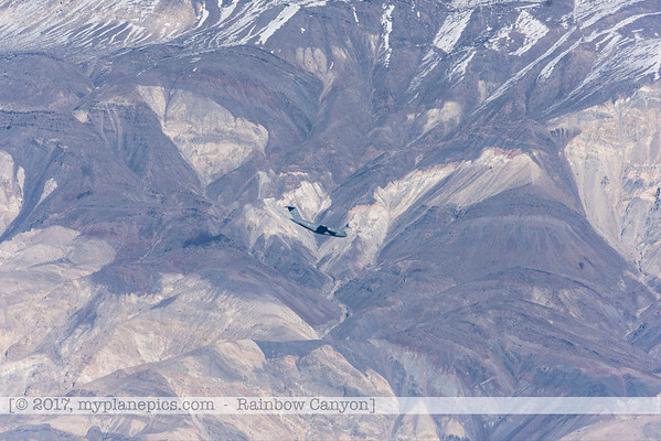 F20170131a141746_0241-Rainbow Canyon-Galaxy C-17-over Death valley