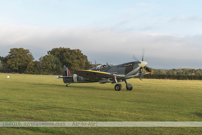 F20171014a084856_2721-Spitfire HF9 TD314-Charlie Brown-taxiing